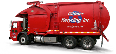 dittmer-recycling-schedule